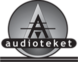 Audioteket Studio